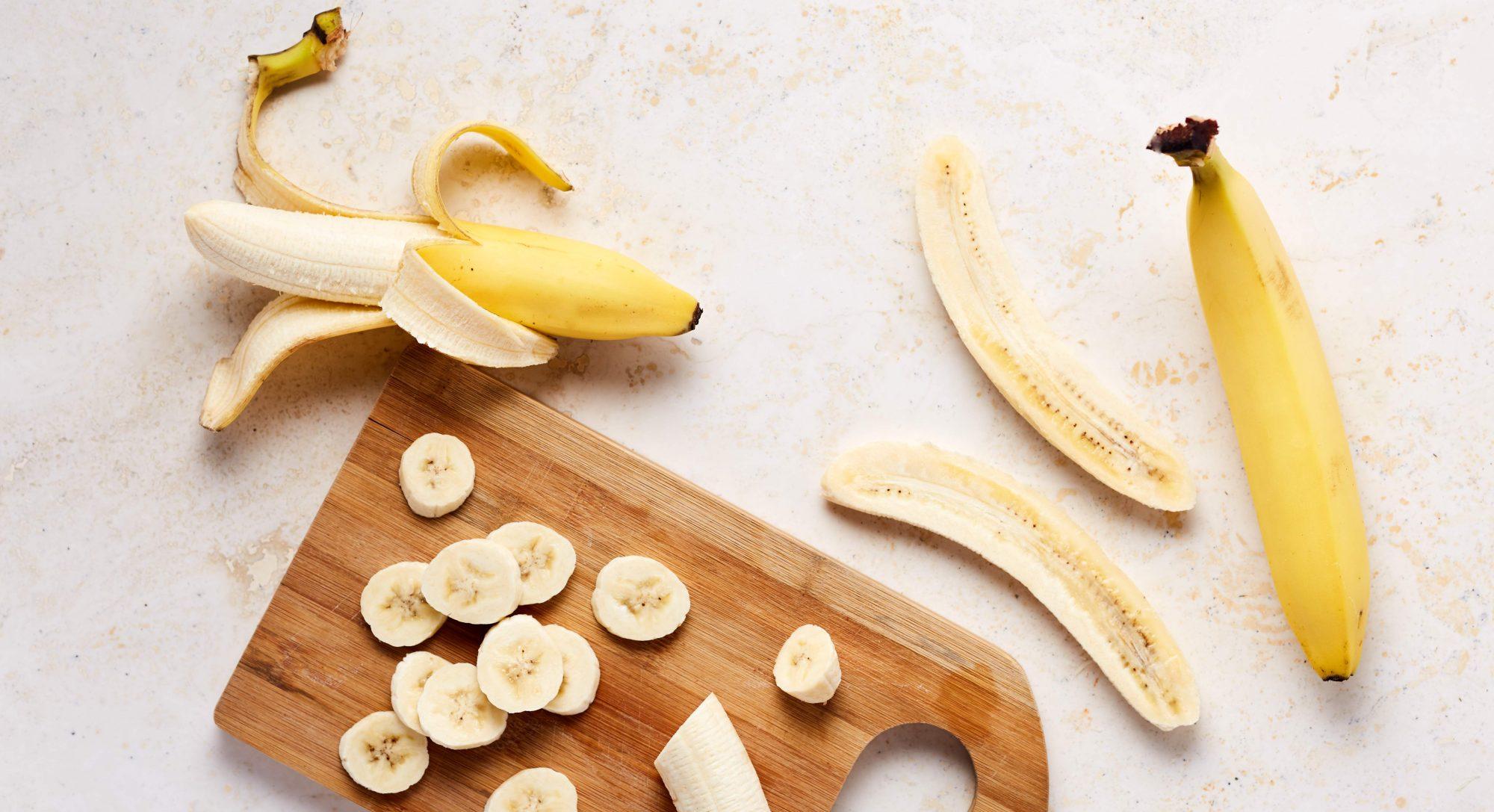Banana Nutrition Facts