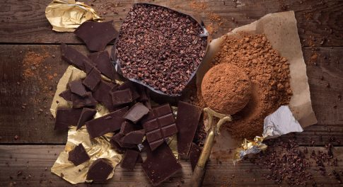 Does Chocolate Have Caffeine?