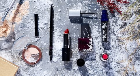 5 Cruelty-Free, All-Natural Makeup Products to Light Up Your Holiday Party Look