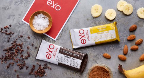 Here's a Paleo-Friendly Protein Source You Probably Haven't Considered Trying