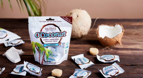 Nip Sugar Cravings in the Bud With This Rich and Satisfying 60-Calorie Coconut Treat