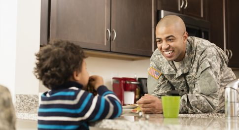Why Access to Healthy Food Is Critical for Veterans