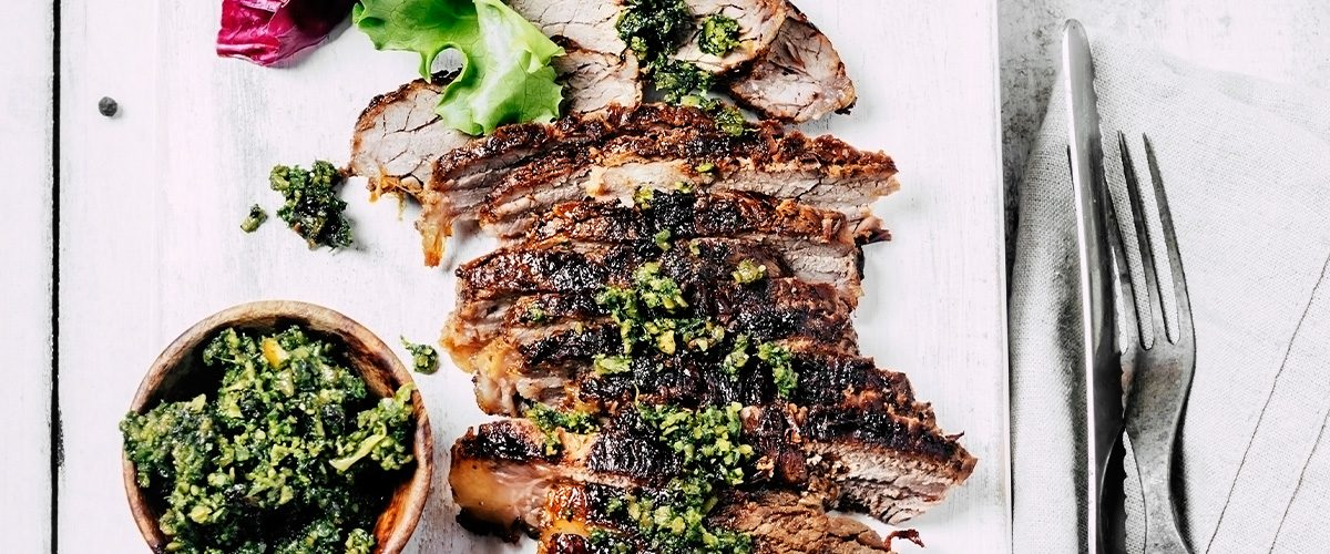 How to Cook London Broil