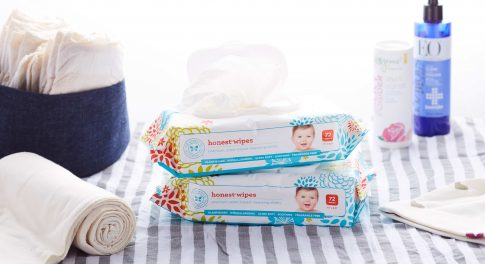 Meet the Nontoxic, Hard-Working Wipes You Need for When Life Gets Messy