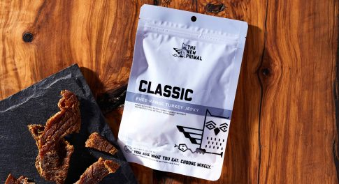 Think Jerky Is Junk Food? This Carefully Sourced Paleo Snack Will Change Your Mind