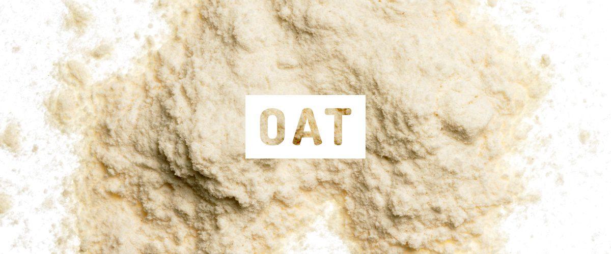 oat-flour