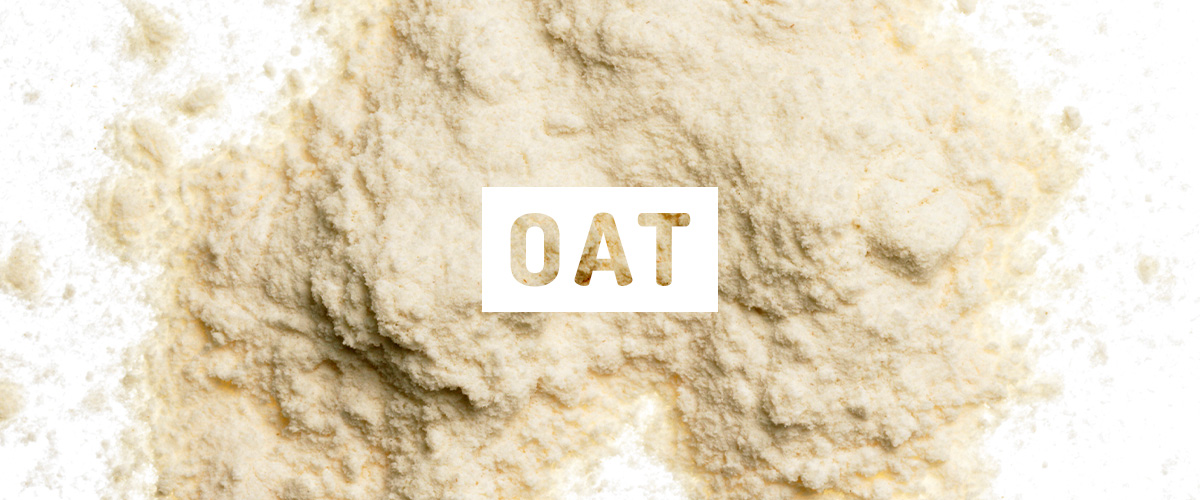 Oat Flour vs. Wheat Flour - Thrive Market