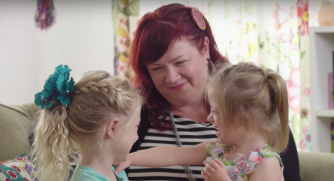 Thanks to You, This Mom Gets Healthy Food Delivered to Her Door