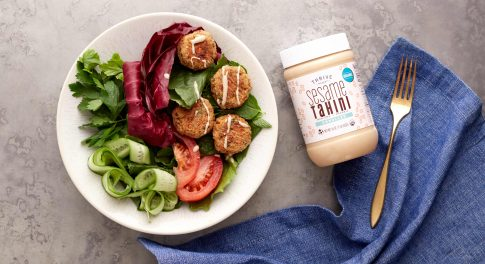 What Is Tahini?