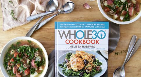 Learn about the Whole30 Diet