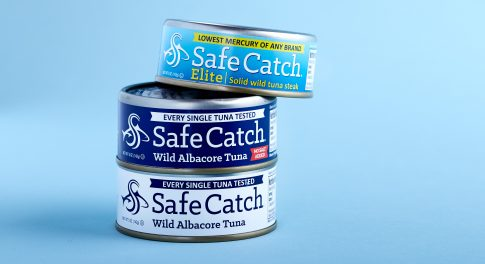 Meet the Tuna Company That's Tackling Mercury Fears, One Fish at a Time