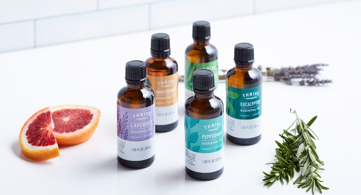 Aromatherapy 101: The Beginner's Guide to Getting Started With Essential Oils