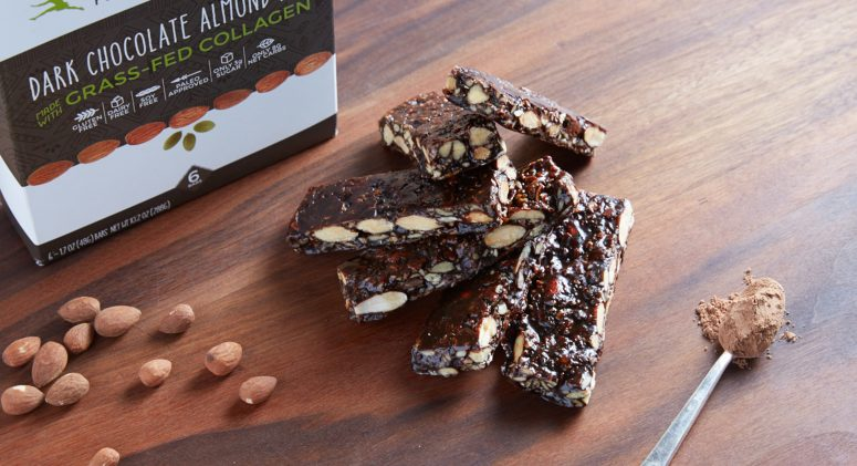 Merveilleux Need A Paleo Friendly Snack? Primal Kitchen Has You Covered (in Dark  Chocolate
