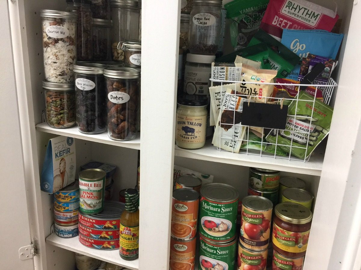 Melissa's Healthy Pantry