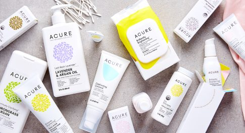 This Family-Owned Skincare Company Puts Natural Ingredients First