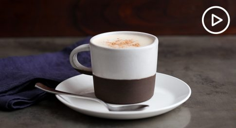 Coconut Chai Latte With Collagen Recipe