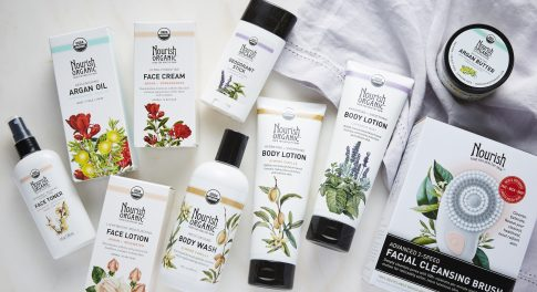 Meet Nourish Organic, One of the Natural Beauty Industry's Pioneering Brands