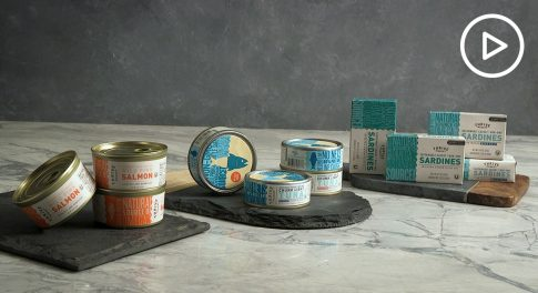 Get Hooked on Thrive Market's Sustainably Caught Canned Seafood