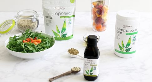 New to Hemp? Nutiva Has 3 Ways to Enjoy This Superfood