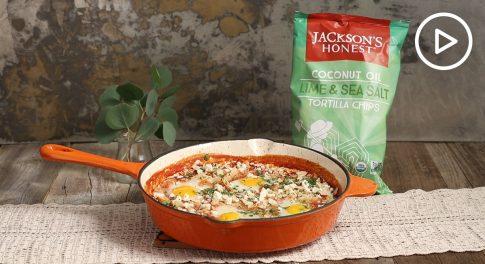 Gluten-Free Migas Recipe