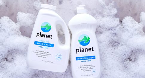 Eco-Friendly Cleaning Products That Actually Work? Planet Makes the Grade!