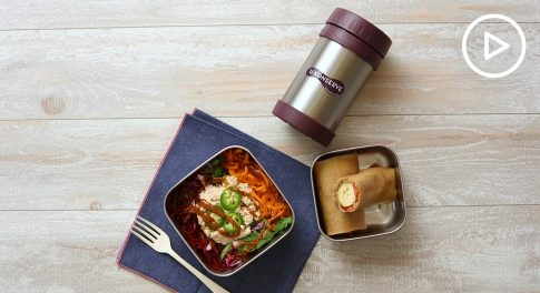 Give Your Lunch an Eco-Chic Makeover with U Konserve, Plus 5 Easy Recipes