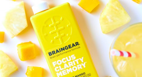 Meet Your Brain's New Best Friend—3 Reasons to Try BrainGear