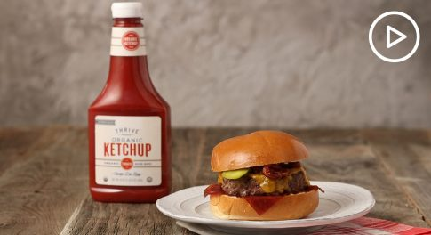 Ketchup Leather Recipe