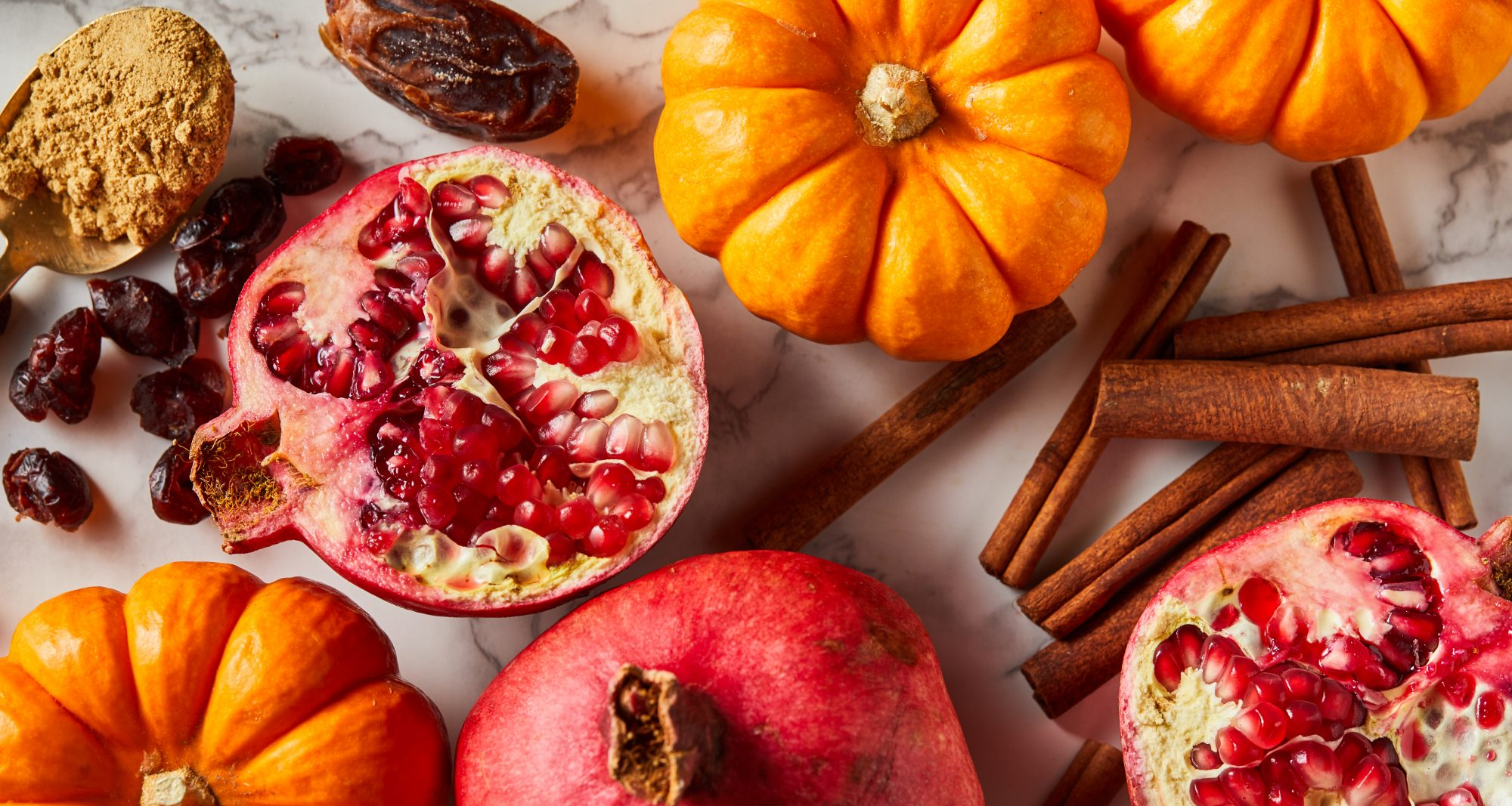 6 Seasonal Superfoods To Enjoy This Fall