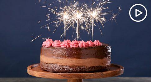 Thrive Market Chocolate Beet Cake Recipe