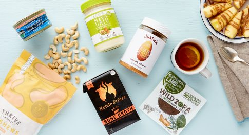 Top Whole30 Wellness Brands, Bloggers, and Products