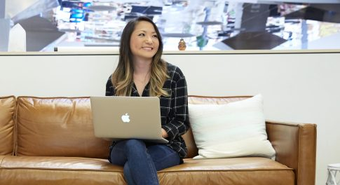Startup Stories: Q&A With Thrive Market Social Media Manager Rachel Lew