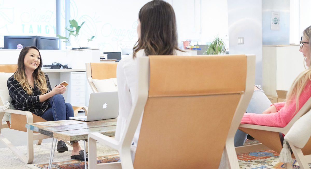 Startup Stories: Rachel Lew