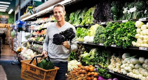 Health Myths Busted by Dr. Mark Hyman