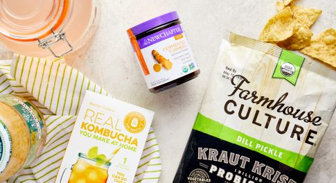 Trend Spotlight: Fermented Foods