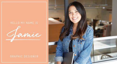 Startup Stories: Q&A With Thrive Market Graphic Designer Jamie Levine