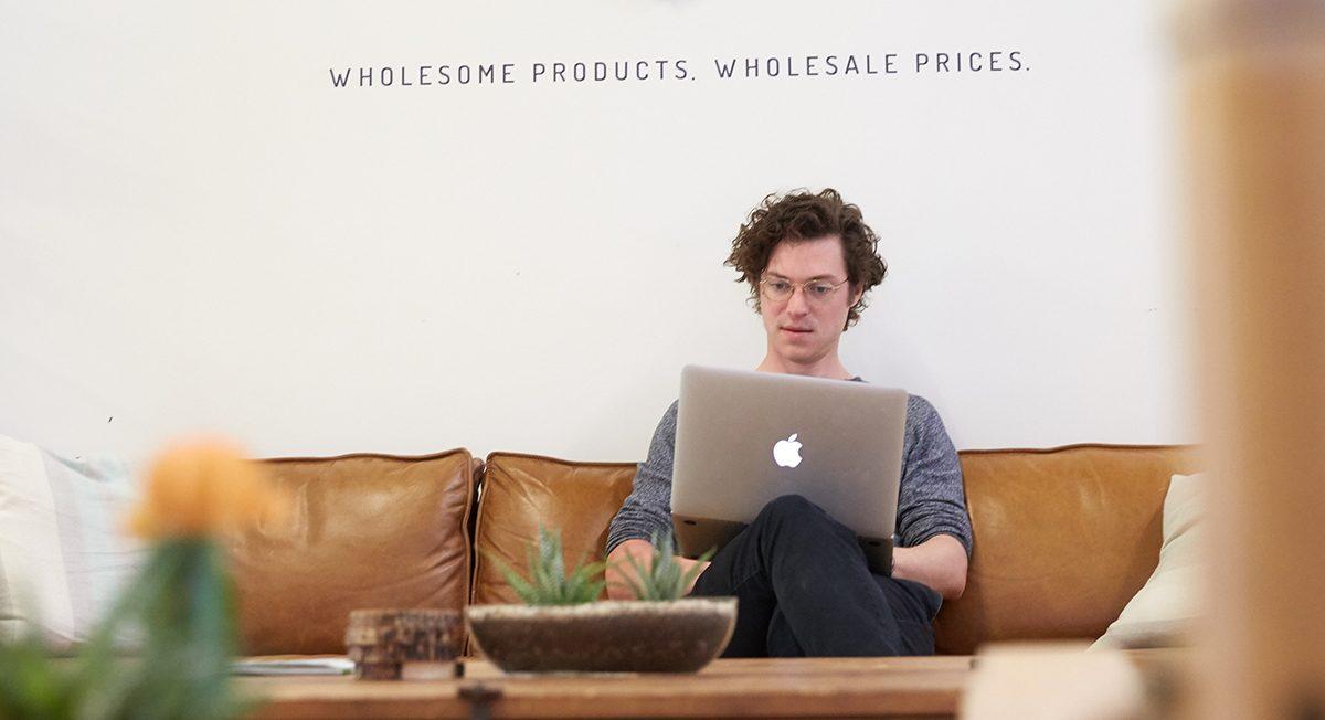 Startup Stories: Nolan Green