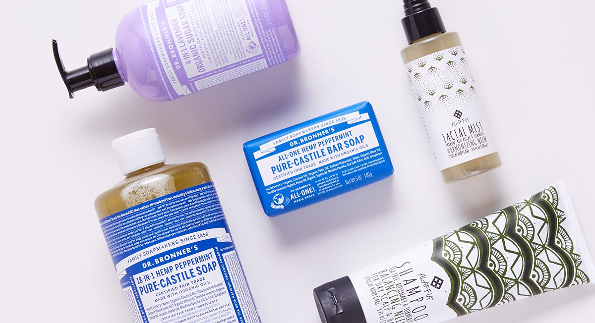 Get Fair Trade Shopping Tips From Dr. Bronner's and Fair World Project