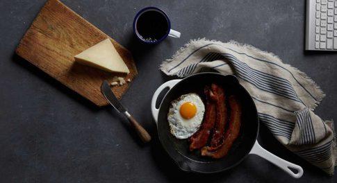 Perfect Keto Breakfast Ideas: Pancakes, Coffee & More