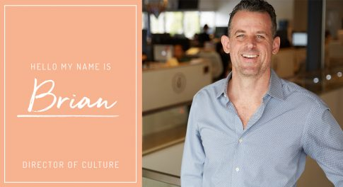 Startup Stories: Q&A With Thrive Market Director of Culture Brian Tortora