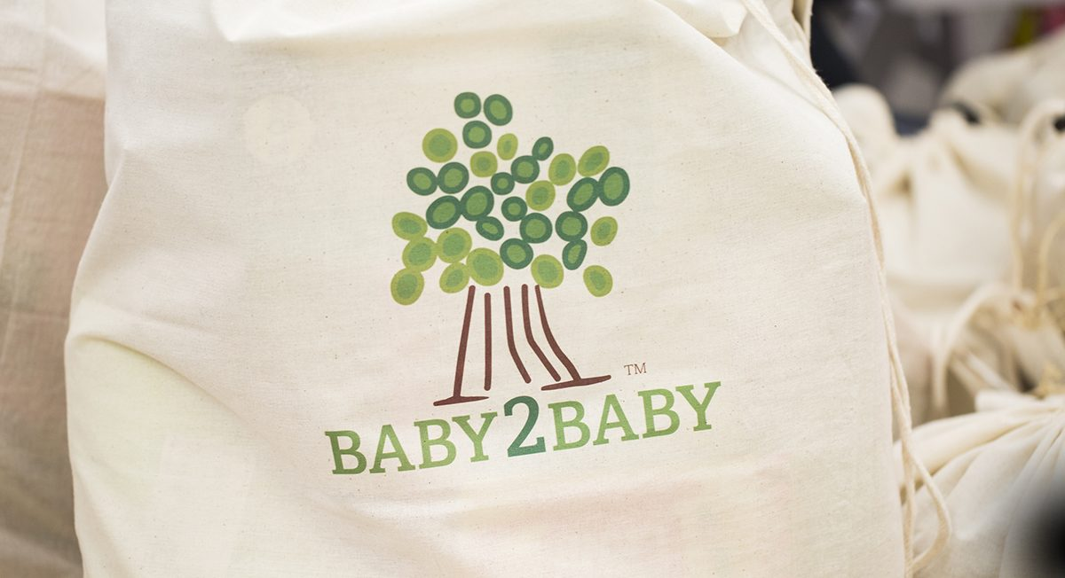 Thanks to Baby2Baby, Fewer Kids Will Experience Hunger This Summer