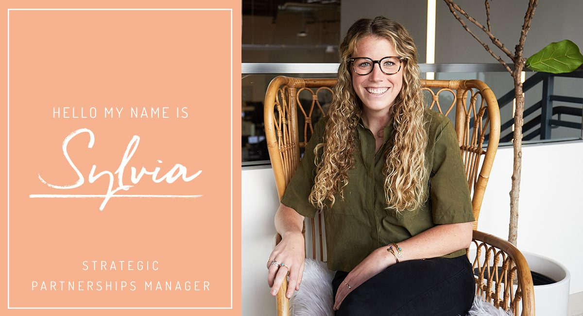 Startup Stories: Q&A With Thrive Market Strategic Partnerships Manager Sylvia Hartley