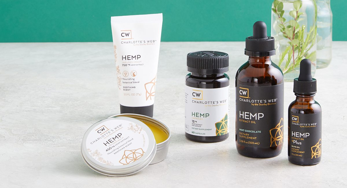 Hemp For Your Health—All About This Trending Supplement