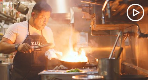 Lomo Saltado: Peruvian Beef Stir-Fry