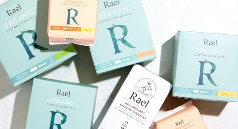 Keep It Rael—All About Natural Feminine Care