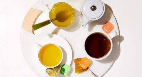 From Teas to Hot Toddies, 24 Winter Drink Recipes to Warm You From the Inside Out