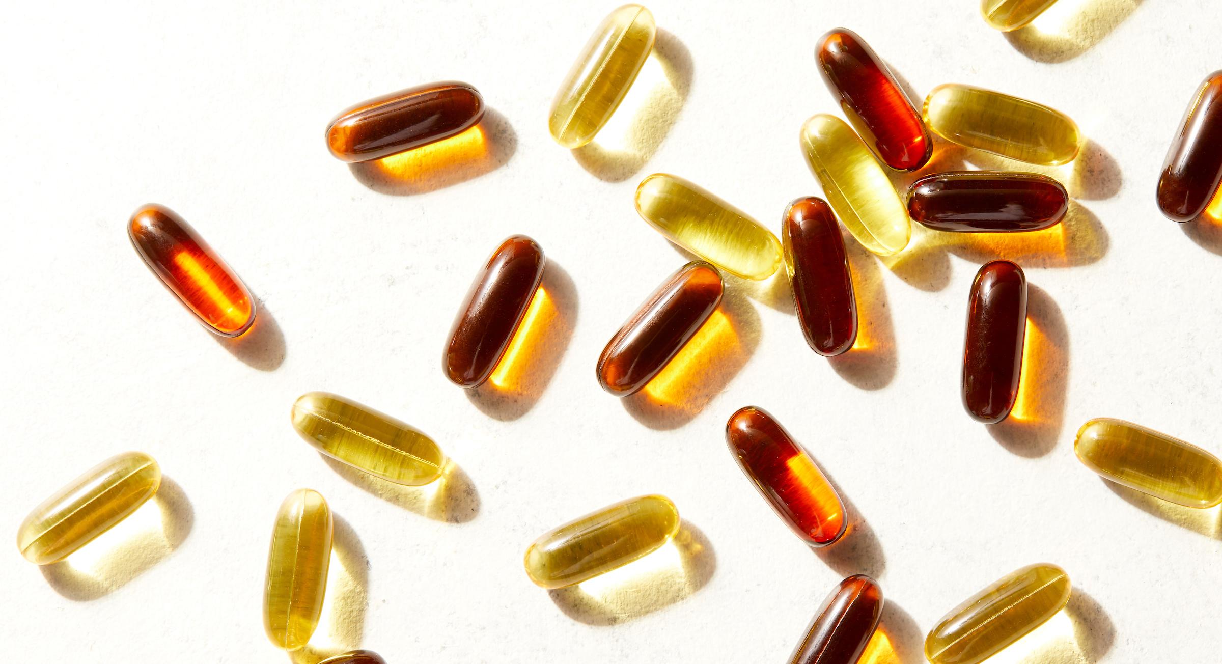 Flaxseed Oil Vs Fish Oil Thrive Market