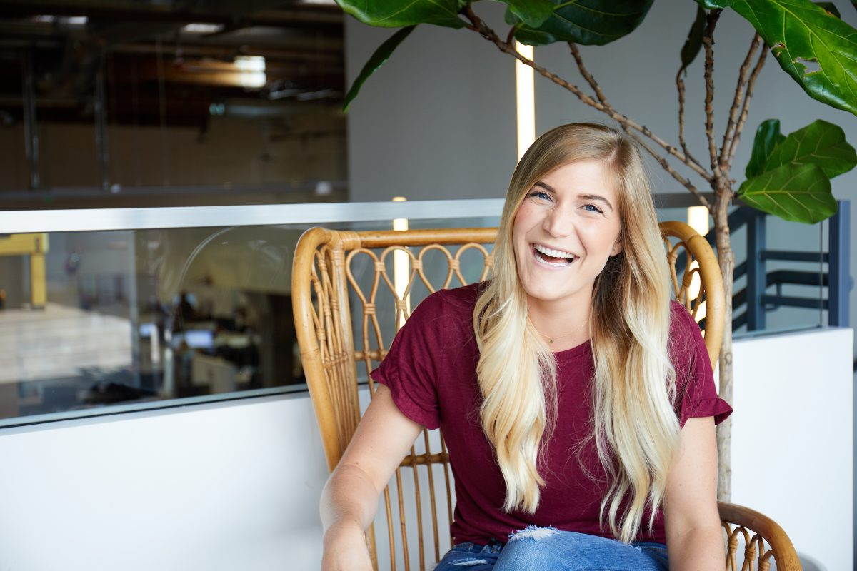 Startup Stories: Marlie