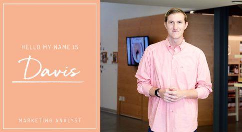 Startup Stories: Q&A With Thrive Market Marketing Analyst Davis Brown