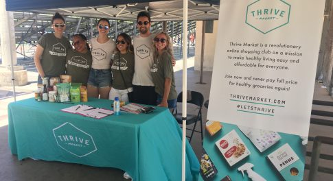 How Thrive Market Helped Kids Have a Wholesome Summer